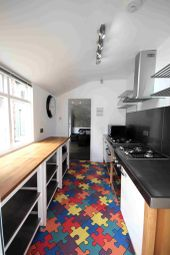 Thumbnail 6 bed terraced house to rent in Newland Street West, Lincoln