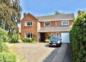 4 bed detached house for sale in Offenham Road, Evesham WR11