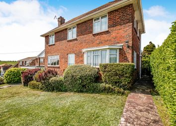 Thumbnail 3 bed detached house for sale in Crescent Drive South, Brighton