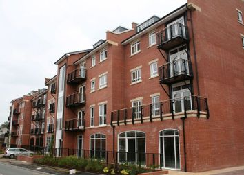 2 bed flat to rent in Mill Green, Congleton CW12