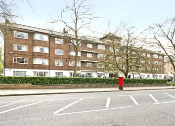 Thumbnail 4 bed flat to rent in Marlow Court, 221 Willesden Lane, London
