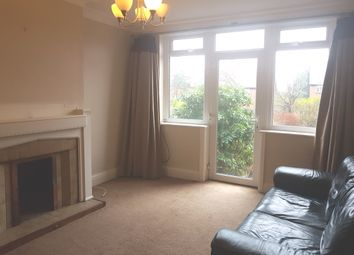 Thumbnail 1 bed flat to rent in Lidgett Lane, Moortown, Leeds
