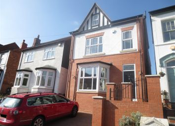Thumbnail 5 bed detached house to rent in Woodfield Road, Kings Heath, Birmingham