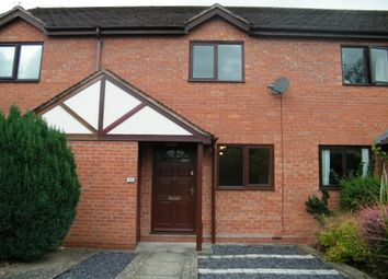 Thumbnail 2 bed terraced house to rent in Warwick Road, Wellesbourne, Warwick