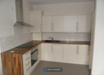 Thumbnail 2 bed flat to rent in Burnley Road, Sowerby Bridge