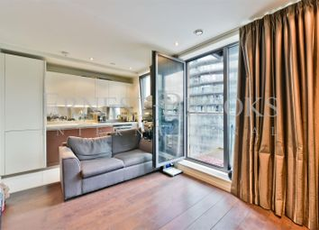 Thumbnail 1 bedroom flat for sale in Baltimore Wharf, Canary Wharf