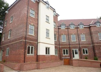 Thumbnail 2 bedroom flat for sale in Loughborough Road, Leicester