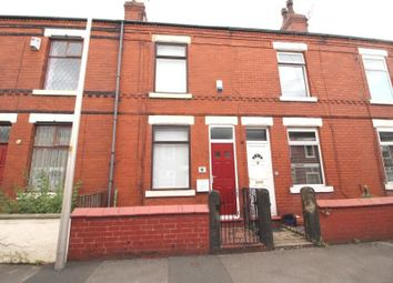 Thumbnail 2 bedroom property to rent in Melton Street, Reddish, Stockport