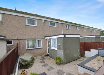 Thumbnail 3 bed terraced house for sale in Churchstow Walk, Plymouth, Devon