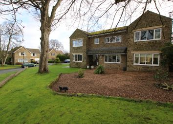 Thumbnail 5 bed detached house for sale in Grange Drive, Emley, Huddersfield