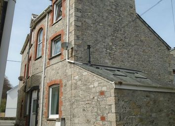 Thumbnail 3 bed terraced house to rent in West Hill, Trewoon, St. Austell