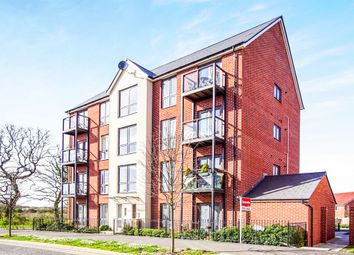 2 bed flat for sale in Jenner Boulevard, Lyde Green, Bristol BS16