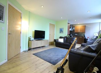 Thumbnail 2 bedroom flat for sale in All Saints Orrell Street, Bury