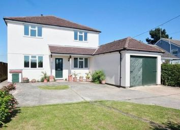 Thumbnail 5 bed detached house for sale in Inworth Road, Feering, Colchester