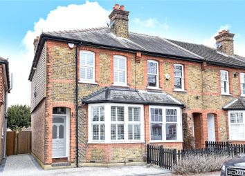 Thumbnail 3 bed property for sale in Hilliard Road, Northwood, Middlesex