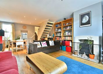 Thumbnail 3 bed semi-detached house for sale in Halifax Street, London