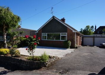 Thumbnail 3 bed detached bungalow for sale in Mount Pleasant, Southam