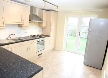Thumbnail 2 bedroom flat to rent in Vale Foundry Lane, Bristol