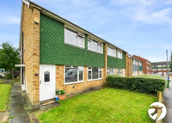 Thumbnail 2 bed maisonette to rent in Christopher Close, Sidcup