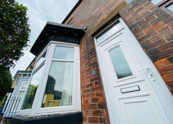 Thumbnail 3 bed terraced house for sale in Northfield Road, Sheffield