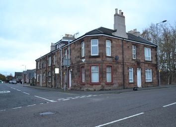 Thumbnail 1 bed flat for sale in Belvidere Road, Bellshill