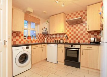 Thumbnail 2 bed maisonette to rent in Kings Worthy, Winchester, Hampshire