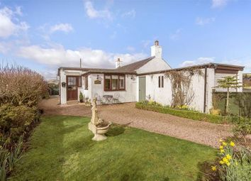 Thumbnail 2 bedroom detached bungalow for sale in Broomhill Cottage, Crook Of Devon, Kinross, Perth And Kinross