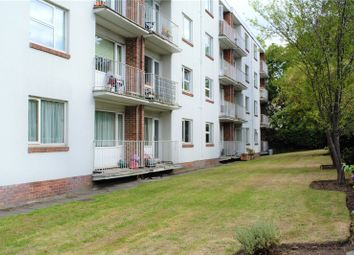 Thumbnail 2 bed flat for sale in Aeneas Court, Mansfield Road, Nottingham, Nottinghamshire