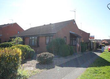 Thumbnail 2 bedroom semi-detached bungalow for sale in Glastonbury Road, Alvaston, Derby