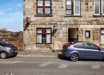 Thumbnail 1 bed flat for sale in 152B, Rumblingwell, Dunfermline