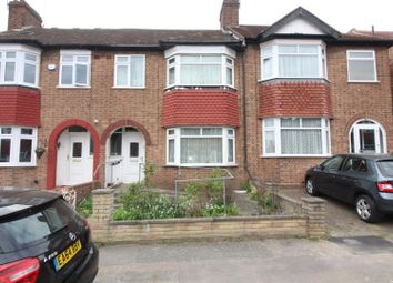 Thumbnail 3 bedroom terraced house for sale in Trevose Road, Walthamstow, London
