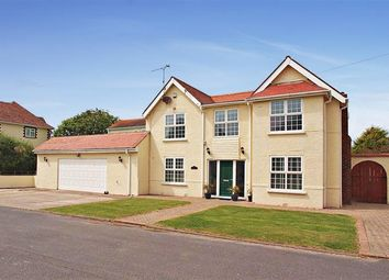 Thumbnail 5 bed detached house to rent in Davenport Road, Bognor Regis