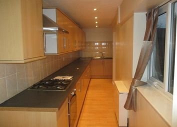 Thumbnail 2 bed terraced house to rent in Vernon Road, Old Basford, Nottingham