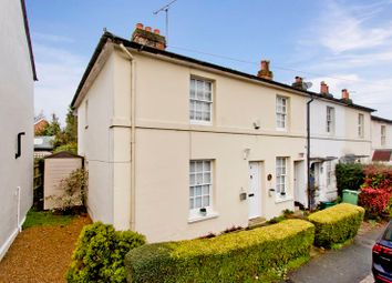 Thumbnail 3 bed end terrace house for sale in Stonewall Park Road, Langton Green, Tunbridge Wells