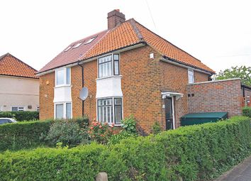 Thumbnail 3 bed property to rent in Walton Way, London
