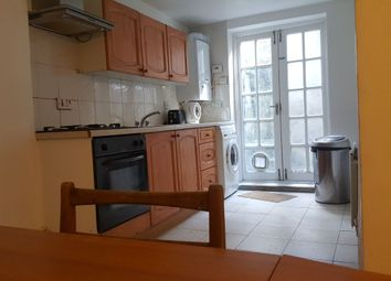Thumbnail 2 bed terraced house to rent in Allen Road, London