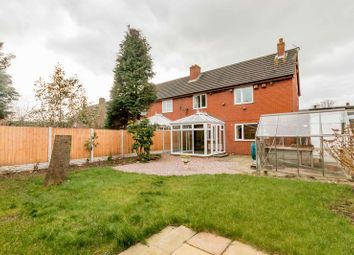 Thumbnail 3 bed semi-detached house to rent in Gillcroft, Eccleston