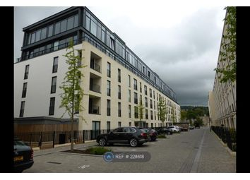 Thumbnail 1 bed flat to rent in Leopold House, Bath