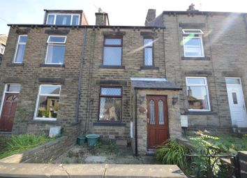 Thumbnail 3 bedroom terraced house for sale in Station Road, Skelmanthorpe, Huddersfield, West Yorkshire