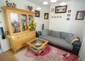 Thumbnail 2 bed semi-detached house for sale in Austin Square, Derby