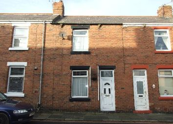 Thumbnail 2 bed property to rent in Bessemer Street, Dean Bank, Ferryhill