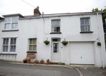 Thumbnail 4 bed semi-detached house to rent in Molesworth Street, Wadebridge