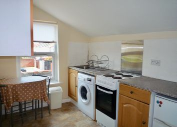 Thumbnail 1 bed flat to rent in Twyford Avenue, Portsmouth