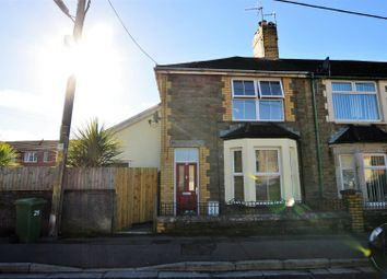 Thumbnail 3 bed end terrace house to rent in Palalwyf Avenue, Pontyclun