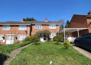 Thumbnail 3 bedroom terraced house for sale in Langrish Road, Southampton