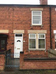 Thumbnail 3 bed terraced house to rent in Milner Street, Newark, Nottinghamshire