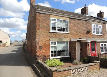 Thumbnail 2 bed end terrace house for sale in Lynn Road, St. Germans, King's Lynn