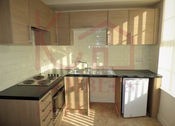 Thumbnail 1 bed flat to rent in 3 York House, Cleveland Street