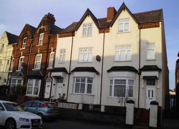 Thumbnail 3 bed terraced house for sale in Birmingham Road, West Bromwich