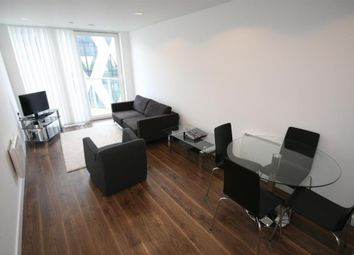 Thumbnail 2 bed flat to rent in Numberone, Media City UK, Salford